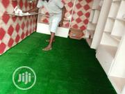 Artificial Carpet Grass Installation In Ikorodu Lagos State | Landscaping & Gardening Services for sale in Lagos State, Ikeja