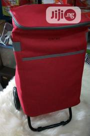Trolley Cooler Bag With Handle | Kitchen & Dining for sale in Lagos State, Lagos Island