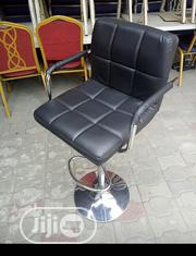 Saloon Chair Black | Salon Equipment for sale in Lagos State, Victoria Island