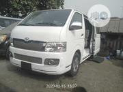 Very Clean And Sharp Toyota Hiace 2010 White | Buses & Microbuses for sale in Lagos State, Apapa