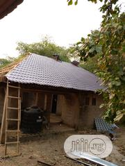 Excellent Aluminium Roofing   Building & Trades Services for sale in Plateau State, Langtang South