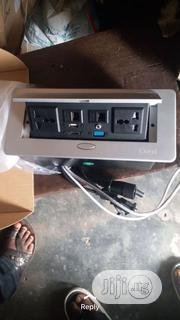 Desk Floor Socket   Electrical Equipment for sale in Lagos State, Lagos Island