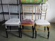 Quality Event Chairs | Furniture for sale in Lagos State, Ikeja