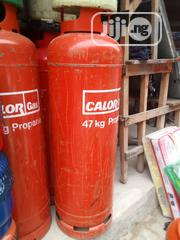 Gas Cylinder 50kg | Kitchen Appliances for sale in Lagos State, Ojo