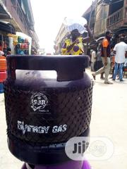 Gas Cylinder 6kg | Kitchen Appliances for sale in Lagos State, Ojo