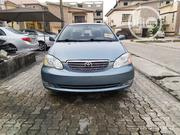 Toyota Corolla 2005 LE Green | Cars for sale in Abuja (FCT) State, Jahi
