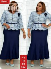 New Female Long Turkey Gown | Clothing for sale in Lagos State, Victoria Island