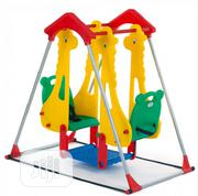 Kids Giraffe Twin Swing For Sale On Grineria Store | Toys for sale in Lagos State, Ikeja