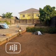 Full Plot of Land Fenced Gate With German Floor in a Very Secure Area | Land & Plots For Sale for sale in Lagos State, Ipaja