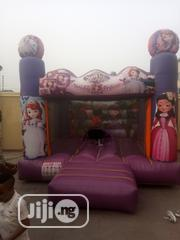 Sofia The First Bouncing Castle   Party, Catering & Event Services for sale in Lagos State, Lagos Island