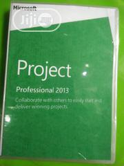 Microsoft Project Professional 2013 | Software for sale in Lagos State, Ikeja