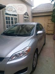Toyota Matrix 2010 Silver | Cars for sale in Kano State, Gwale