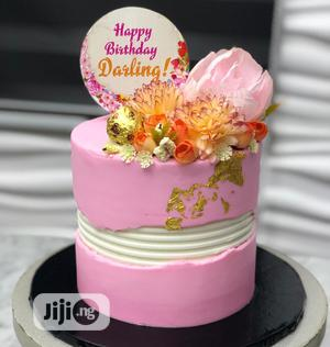 Phenomenal Exotic Birthday Cakes In Apo District Party Catering Event Personalised Birthday Cards Akebfashionlily Jamesorg