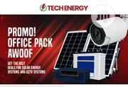Solar Energy Office Pack Promo! | Solar Energy for sale in Edo State, Benin City