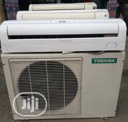 UK Used 1.5hp Toshbar Split Unit Airconditioner   Home Appliances for sale in Lagos State