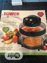Tower Low Fat Air Fryer (Health Fry) 17 Litres. | Kitchen Appliances for sale in Lagos State