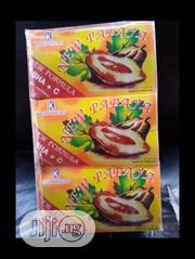 K.Brothers New Papaya Soap (6 Pics In A Pack) | Bath & Body for sale in Lagos State, Ojo