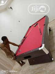 Snooker Table | Sports Equipment for sale in Lagos State, Ikorodu