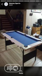 5ft Adjustable Snooker Table   Sports Equipment for sale in Lagos State, Badagry