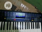 Yamaha Fairly Used Keyboard | Musical Instruments & Gear for sale in Lagos State, Ojo