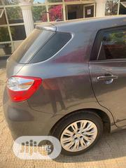 Toyota Matrix 2010 Gray | Cars for sale in Abuja (FCT) State, Lugbe District