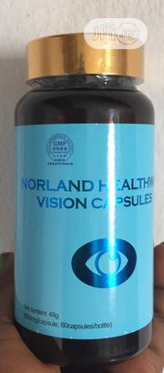 Vision Vital Capsule | Vitamins & Supplements for sale in Lagos State, Epe