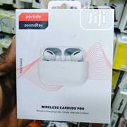 Porodo Soundtec Wireless Airpod Pro | Headphones for sale in Lagos State, Ikeja