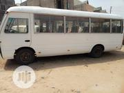 Standard Toyota Coaster Bus 2004 White For Sale   Buses & Microbuses for sale in Abuja (FCT) State, Lokogoma