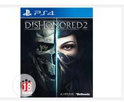 Bethesda Dishonored 2 (PS4) | Video Games for sale in Enugu State, Enugu