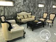 Set of Royal Sofa | Furniture for sale in Lagos State, Ikeja