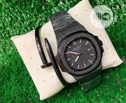 Patek Philippe Black Watch | Watches for sale in Osun State, Ife