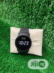 Boss Digital Watch | Watches for sale in Osun State, Ife