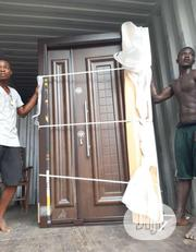 4ft By 7 Armored Turkiey Door | Doors for sale in Lagos State, Orile