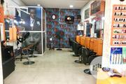 Rent A Booth/ Space At Hair Masters Beauty Salon | Commercial Property For Rent for sale in Lagos State, Surulere