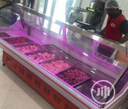 High Grade Meat Display Chiller | Store Equipment for sale in Lagos State, Ojo