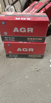 12v 150ah AGR Battery | Vehicle Parts & Accessories for sale in Lagos State