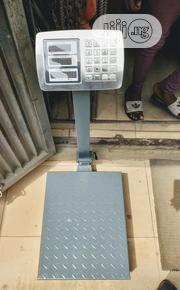Digital Scale (100kg,150kg,300kg) | Store Equipment for sale in Rivers State, Port-Harcourt