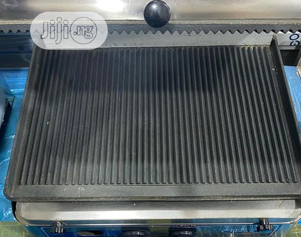 High Quality Gas Griddle