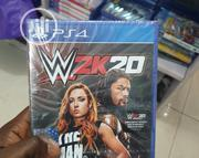 Ps4 Game Cd W2k 20 | Video Games for sale in Abuja (FCT) State, Wuse 2