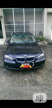 BMW 330i 2008 Black | Cars for sale in Rivers State, Port-Harcourt