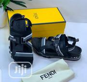Quality Fendi Sandals | Shoes for sale in Lagos State, Alimosho