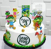 Birthday Character Cake With Class   Party, Catering & Event Services for sale in Lagos State, Agboyi/Ketu