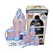 Baby Feeding Bottle Complete Set - Baby Bank | Baby & Child Care for sale in Lagos State, Lagos Island