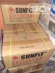 200ah Sunfit Battery | Electrical Equipment for sale in Lagos State, Ojo