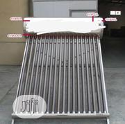 100 to 300 Litters of Solar Water Heater | Solar Energy for sale in Lagos State, Ojo
