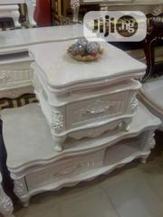 Portable Royal Center Table With Two Side Tables | Furniture for sale in Lagos State, Ojo
