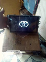 Toyota Corolla Tesal And Android System For Automatic A/C | Vehicle Parts & Accessories for sale in Lagos State, Mushin