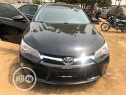 Toyota Camry 2017 Black | Cars for sale in Abuja (FCT) State, Lokogoma