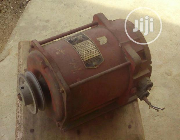 Archive: Electric Motor Sale