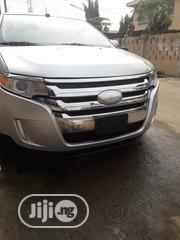 Ford Edge 2011 Silver | Cars for sale in Lagos State, Mushin